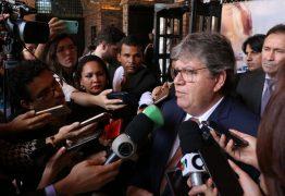 João Azevedo afirma que posse de nova comissão no PSB definirá sua permanência ou sua saída do partido