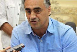 Cartaxo revela encontro do PV nacional visando 2020: 'Vamos abrir o debate em relação aos nomes, aos quadros e buscar os aliados'