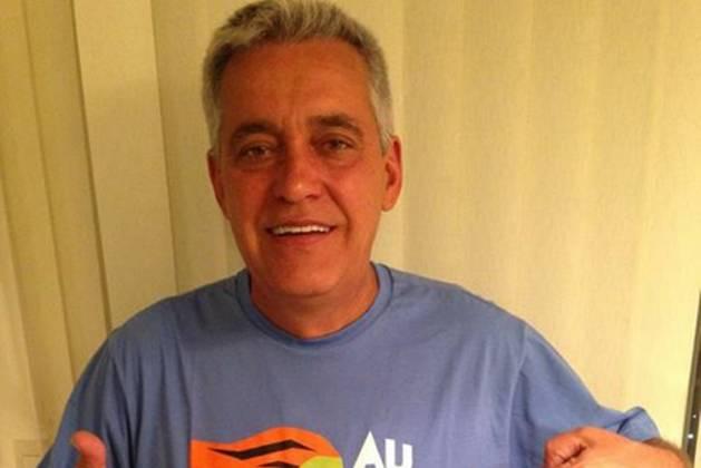 mauro naves instagram 629x420 - Mauro Naves fala pela primeira vez sobre sua saída da Rede Globo: 'Estou vivendo meu 7 a 1'