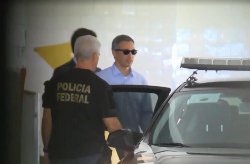 ml - MEDIDAS CAUTELARES: Desembargador Gebran Neto manda soltar filho do ex-ministro Edison Lobão