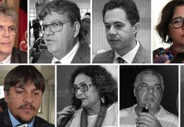 COMISSÃO PROVISÓRIA DESFALCADA: Dos sete convocados para assumir liderança do PSB, quatro já declinaram do convite