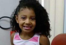 CASO ÁGHATA: Laudo de peritos dificulta identificação e punição de assassino da menina