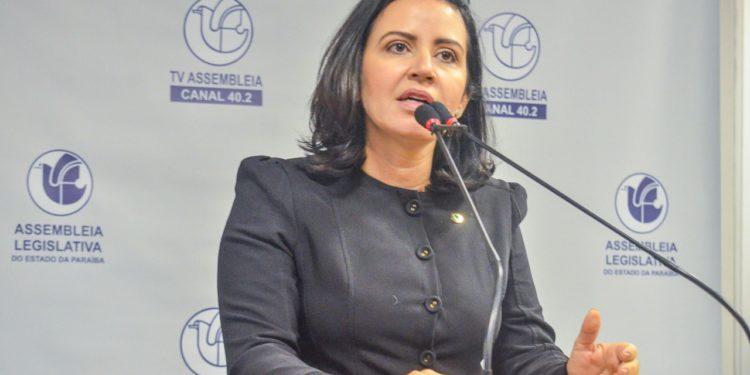pollyana 750x375 - Defesa de Pollyana Dutra afirma que vai recorrer de reprovação de contas no TCE; leia nota