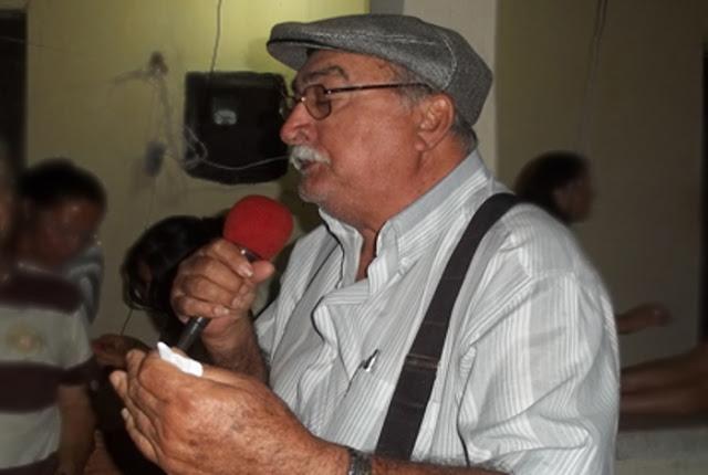 santahelena08032013 - Morre aos 80 anos, Elair Diniz. ex-prefeito de Santa Helena