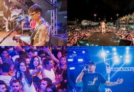 MICARANHAS 2019: prefeito Chico Mendes comemora sucesso e recorde de público