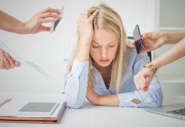 Estresse atinge 90% da população e mudanças de hábitos podem ajudar a minimizar efeitos do problema