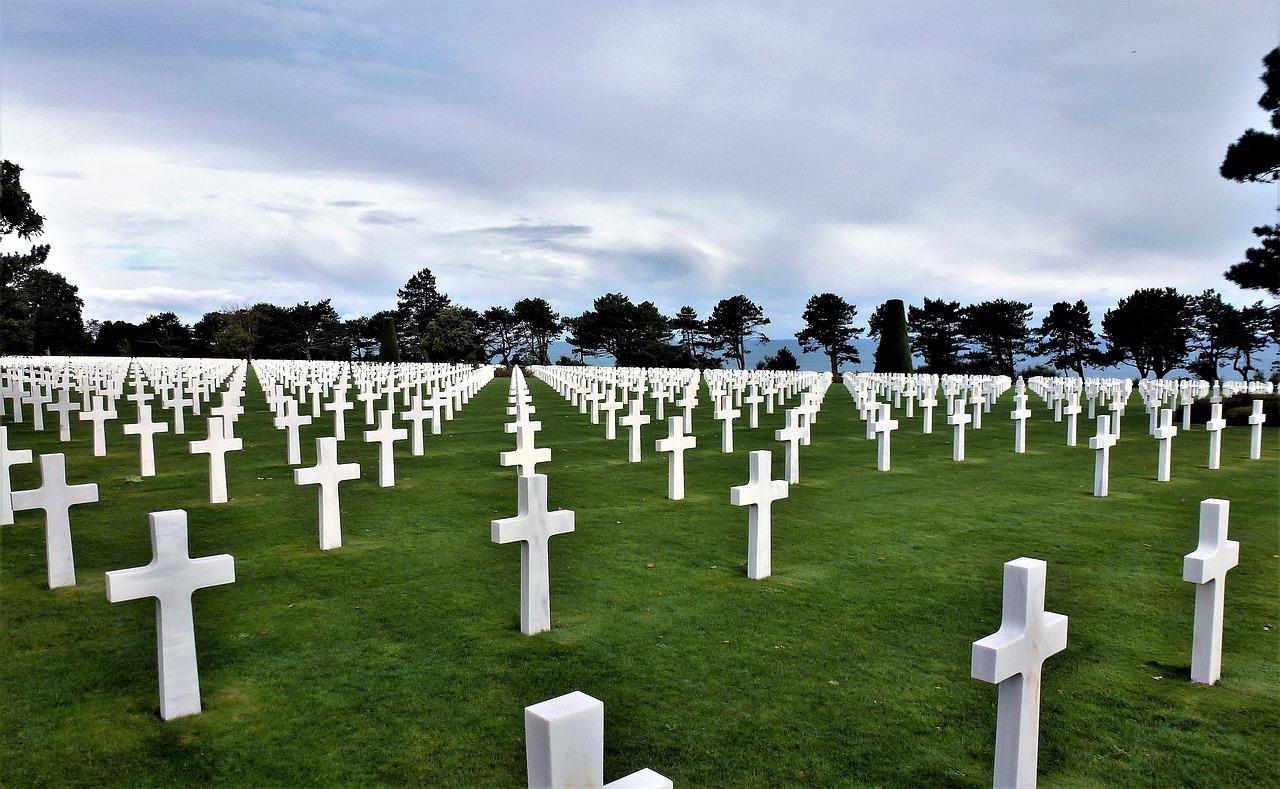 sonhar com cemiterio - Confira que abre e o que fecha em João Pessoa no dia de Finados