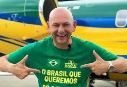 Dono da Havan entra na lista da Forbes como um dos maiores bilionários do planeta