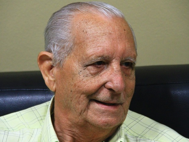 willis leal rizemberg felipe - PERSONALIDADE: Wills Leal completa 83 anos e homenageia pessoas importantes na sua trajetória