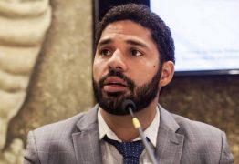R$ 2,5 MILHÕES: Coaf aponta 'movimentações atípicas' de David Miranda