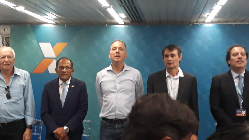156a69fa 6532 4238 a088 ac90701c5576 - Aguinaldo Ribeiro destaca Superintendência Regional da Caixa em CG como conquista histórica: 'A cidade merecia'