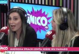 'EU ERA UMA VERGONHA': Andressa Urach revela que já dormiu com sete homens no mesmo dia – VEJA VÍDEO