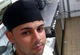 Auxiliar de cozinha paraibano morre após ter 40% do corpo queimado pela ex-namorada