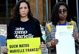 Viúva de Marielle pede mais empenho a Moro em investigações do crime