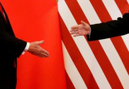 Negociadores dos EUA e China se reúnem hoje para tentar avanço