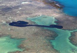 Óleo nas praias do NE foi extraído de três campos na Venezuela, confirma Petrobras