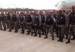 Força Nacional atuará por mais 180 dias no combate ao desmatamento
