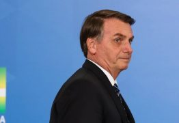 'QUEM FALAR DE AI-5 ESTÁ SONHANDO': Bolsonaro lamenta declaração do filho Eduardo