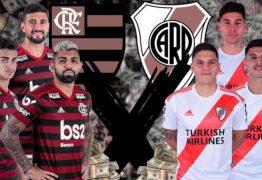 Conmebol pode fazer a final da Libertadores em dois jogos