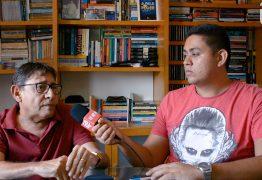 PATRIMÔNIO: Fruto de grandes escolas do jornalismo paraibano Nonato Guedes relembra a carreira