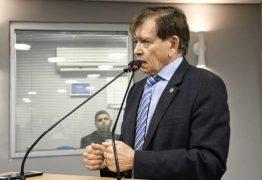 João Henrique cobra reforma no açude de Manaíra para fim do racionamento e defende convocação dos suplentes da PM