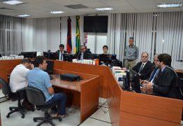 OPERAÇÃO CALVÁRIO: STJ nega concessão de habeas corpus para Ivan Burity