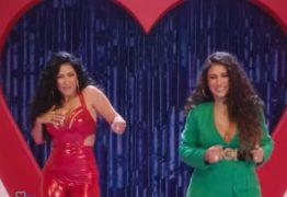 Novo clipe da dupla Simone e Simaria conta com a participação especial de três paraibanos – VEJA VÍDEO