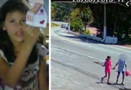 CRIANÇA ASSASSINADA: Adolescente de 12 anos usou galho para matar menina de 9 anos, diz polícia
