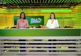 Excesso de verde e amarelo: novo cenário de jornal da Record é comparado ao terno do dono da Havan