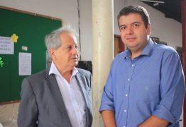 """""""Programa Viver"""": Diego Tavares anuncia projeto para pessoas idosas junto com secretário Antônio Costa – VEJA VÍDEO"""