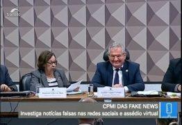 ACOMPANHE AO VIVO: Comissão ouve deputados sobre fake news e atuação nas redes sociais