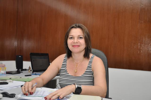 DSC 0203 - 'DEVER CUMPRIDO': Ex-superintendente da Tabajara publica despedida