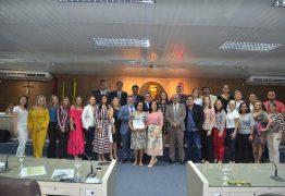 CMCG realiza sessão especial comemorativa ao dia do fisioterapeuta e terapeuta ocupacional
