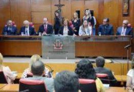 CMJP realiza sessão solene para comemorar os 84 anos de fundação do Instituto Betel Brasileiro