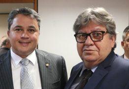 BASTIDORES: em Brasília, João se reúne com parlamentares e discute últimos detalhes das emendas de bancada