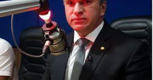"""IMG 20191025 WA0019 720x375 300x156 - """"Os deputados do PSL são tratados como cachorros"""" polemiza Julian"""