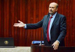 Jeová Campos propõe nota de pesar ao povo brasileiro por aprovação da reforma da Previdência