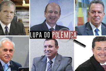 Empresário reforça pré-candidatura a prefeito de Campina Grande