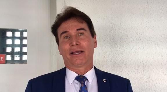 MÁRCIO MURILO - CORTE DE GASTOS E AGREGAÇÃO DE COMARCAS:  presidente do TJPB faz balanço de 9 meses de gestão