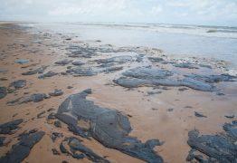 MANCHAS DE ÓLEO: Paraíba usará tecnologia australiana para monitorar praias