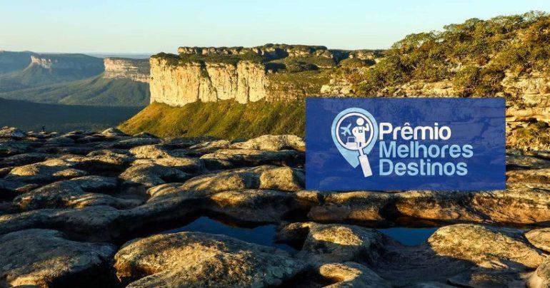 Melhores destinos - João Pessoa ocupa a 5ª posição entre os melhores destinos do Brasil