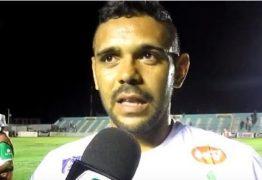 Sousa e Nacional de Patos anunciam suas primeiras contratações para a próxima temporada
