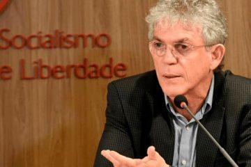 Ricardo Coutinho FJM 674x355 360x240 - 4 x 1: STJ decide manter Ricardo Coutinho em liberdade e impõe medidas cautelares a ex-governador