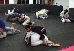 Mangabeira Shopping terá aulas de jiu-jitsu e defesa pessoal gratuitas nesta semana