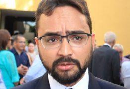 Socialista x Socialista: Tibério Limeira acusa Gervásio Maia de tentar desestabilizar gestão João Azevêdo – VEJA VÍDEO
