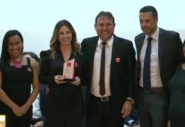 Rede Nord recebe prêmio como uma das 'Melhores Empresas Para se Trabalhar na Paraíba'