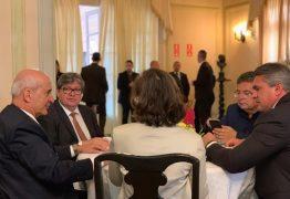UM DIÁLOGO REPUBLICANO: Julian Lemos estende a mão para aproximar João Azevêdo do governo Bolsonaro; VEJA VÍDEO