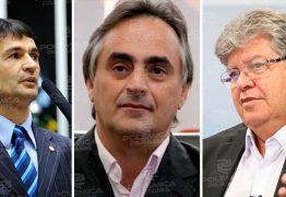 ORÇAMENTO DE 2020: as prioridades de João, Romero e Cartaxo na reunião com a bancada federal nesta terça