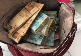XEQUE-MATE EM AÇÃO: PF apreende lotes de dinheiro e cumpre mandado na casa do ex-deputado André Amaral