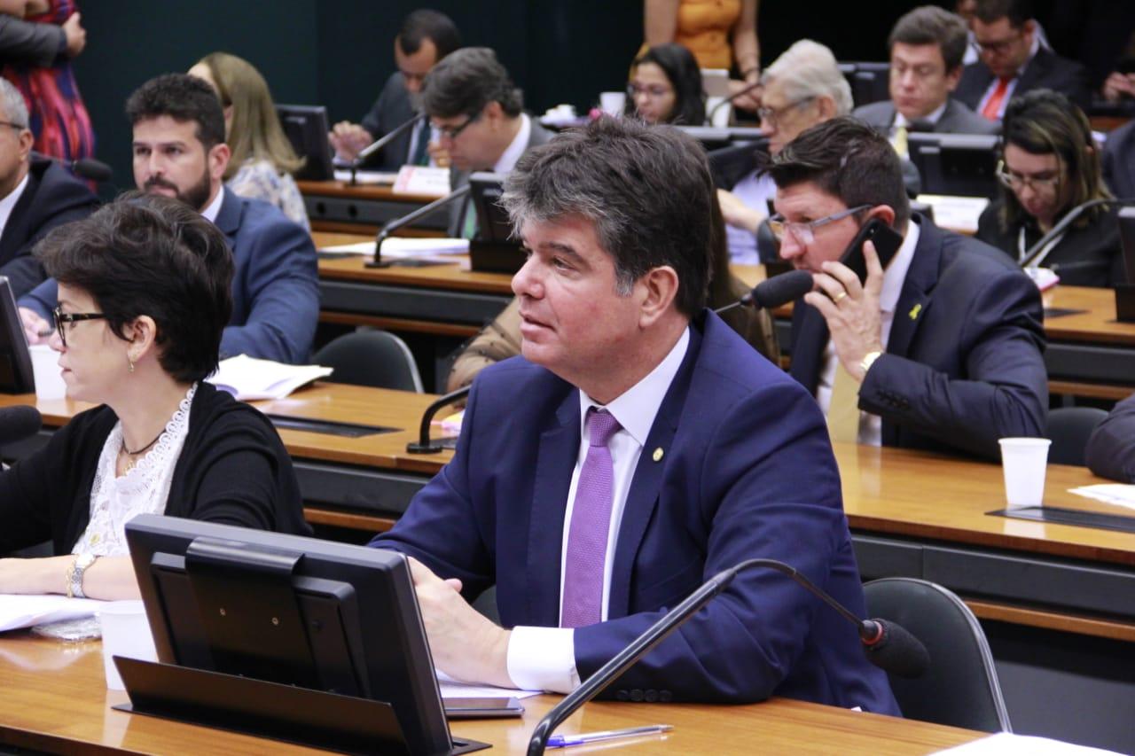 WhatsApp Image 2019 10 09 at 17.11.11 - Praia Inclusiva: Projeto de Ruy avança e é aprovado em Comissão da Câmara
